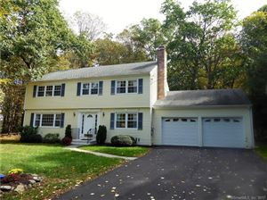 Photo of 6 Driftway Drive, Newtown, CT 06470 (MLS # 170023005)