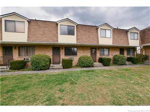 Photo of 600 Clark Avenue #7, Bristol, CT 06010 (MLS # G10233005)