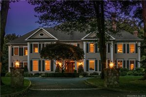 Photo of 94 Thayer Drive, New Canaan, CT 06840 (MLS # 170015006)