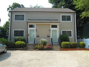 Photo of 83 Soundview Avenue #A, Norwalk, CT 06854 (MLS # 170023006)