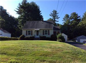 Photo of 19 Cottage Road, Harwinton, CT 06791 (MLS # 170008007)