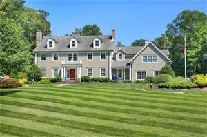 Photo of 17 Cottontail Road, Greenwich, CT 06807 (MLS # 170004008)
