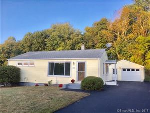 Photo of 207 Spencer Drive, Middletown, CT 06457 (MLS # 170019008)