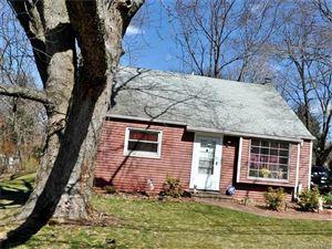 Photo of 150 Glen Haven Rd, New Haven, CT 06513 (MLS # B10239008)
