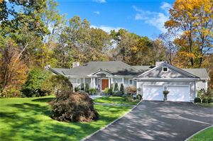 Photo of 115 Duncan Drive, Greenwich, CT 06831 (MLS # 170032010)
