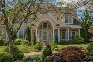 Photo of 126 North Hill Road, North Haven, CT 06473 (MLS # 170020011)