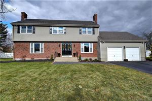 Photo of 143 Old Common, Wethersfield, CT 06109 (MLS # 170036013)