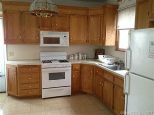Tiny photo for 4 Godfrey Street #1, Norwalk, CT 06851 (MLS # 170019014)