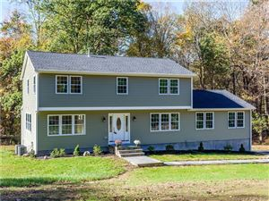 Photo of 1091 Black Rock Turnpike, Easton, CT 06612 (MLS # 170024015)