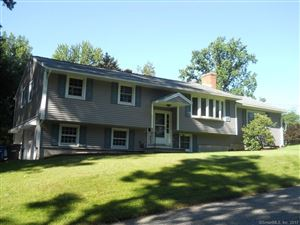 Photo of 10 Hickory Hill Road, Brookfield, CT 06804 (MLS # 170001016)