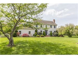 Photo of 5  Summer View Dr, Monroe, CT 06468 (MLS # T10222018)