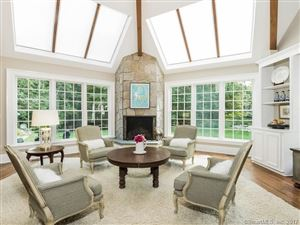 Photo of 20 Woods End Drive, Wilton, CT 06897 (MLS # 170020021)