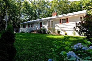 Photo of 356 Red Fox Road, Stamford, CT 06903 (MLS # 170018023)