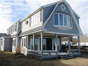 Photo of 76 East Shore Drive, East Lyme, CT 06357 (MLS # 170021023)