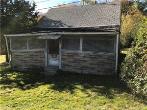 Photo of 135 Cayuga Road, Watertown, CT 06795 (MLS # 170026023)