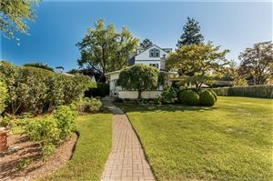 Photo of 323 Sound Beach Avenue, Greenwich, CT 06870 (MLS # 170004026)