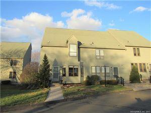 Photo of 55 Hallmark Hill Drive #55, Wallingford, CT 06492 (MLS # 170001027)