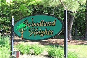 Photo of 38 Woodland Drive #38, Cromwell, CT 06416 (MLS # 170003027)