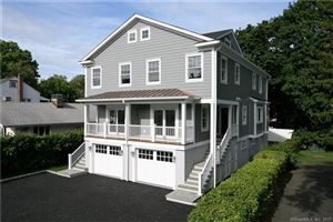 Photo of 11 Hollow Wood Lane #A, Greenwich, CT 06831 (MLS # 170026027)