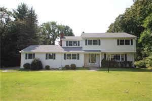Photo of 77 Wintergreen Drive, Easton, CT 06612 (MLS # 170012029)