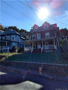 Photo of 29 Chapman Avenue, Waterbury, CT 06710 (MLS # 170007031)