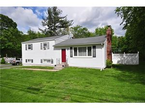 Photo of 616  East St, Suffield, CT 06078 (MLS # G10220031)