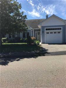 Photo of 96 Pondview Circle #96, Beacon Falls, CT 06403 (MLS # 170009033)