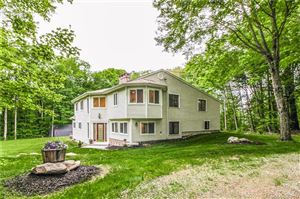 Photo of 410 Old Colchester Road, Hebron, CT 06231 (MLS # 170014033)