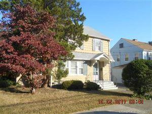 Photo of 396 Taft Avenue, Bridgeport, CT 06604 (MLS # 170024033)