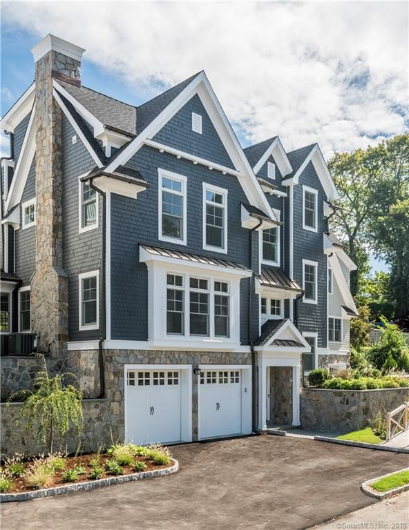 Photo for 1 Home Place #B, Greenwich, CT 06830 (MLS # 170022033)
