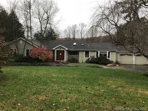 Photo of 11 Blueberry Hill Road, Weston, CT 06883 (MLS # 170024034)