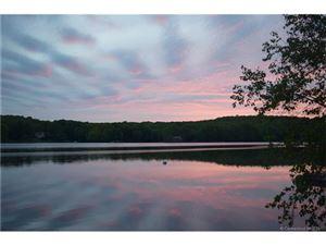 Photo of 418  Lake Rd, Andover, CT 06232 (MLS # G10224034)