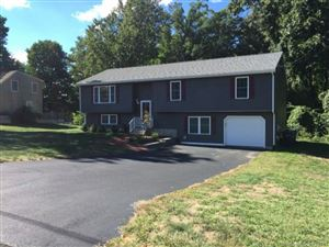Photo of 23 Campania Road, Enfield, CT 06082 (MLS # 170035035)