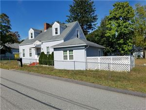 Photo of 38 Pleasant View Avenue, Windham, CT 06226 (MLS # 170019038)