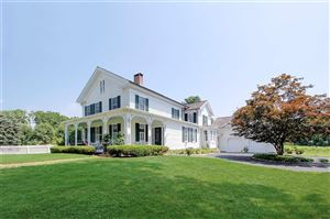 Photo of 840 Mill Hill Road, Fairfield, CT 06890 (MLS # 99193039)