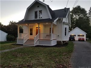 Photo of 216 Middlebury Road, Watertown, CT 06795 (MLS # 170025040)