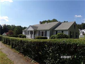 Photo of 2 Webb Terrace, Ansonia, CT 06401 (MLS # 99194040)