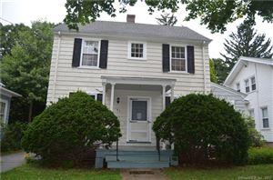 Photo of 95 Filbert Street, Hamden, CT 06517 (MLS # 170006042)