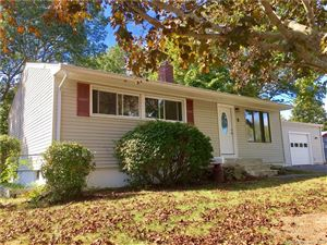 Photo of 2 Breezy Knoll Drive, Groton, CT 06355 (MLS # 170022042)