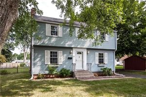 Photo of 13 Courtland Street, Manchester, CT 06040 (MLS # 170001043)