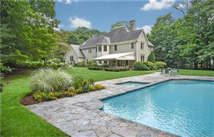 Photo of 201 White Oak Shade Road, New Canaan, CT 06840 (MLS # 170006045)