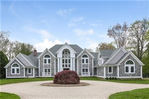 Photo of 38 Locust Road, Greenwich, CT 06831 (MLS # 99185046)