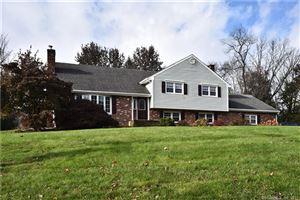 Photo of 387 Crestwood Drive, Cheshire, CT 06410 (MLS # 170033051)
