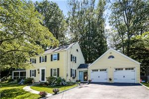 Photo of 11 Richmond Hill Road, Norwalk, CT 06854 (MLS # 99193052)