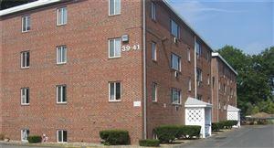 Photo of 41 Washington St, Apt 104, Bristol, CT 06010 (MLS # G10241052)