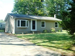 Photo of 9 Susan Avenue, Griswold, CT 06351 (MLS # 170015053)
