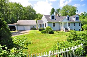 Photo of 139 Day Street, Granby, CT 06035 (MLS # 170001055)