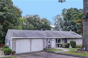Photo of 57 Ledgewood Drive, Norwalk, CT 06850 (MLS # 170007059)