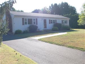 Photo of 201 Harness Drive, Southington, CT 06489 (MLS # 170019059)