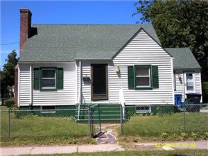 Photo of 5  Cornell St, Hartford, CT 06112 (MLS # G10232063)